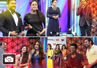 63rd Britannia Filmfare Awards South Star-Studded