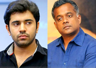 Gautham Menon to act in Nivin Pauly starrer