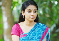 Gauthami is Sudev Nair's heroine in 'Campus Diary'