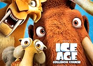 'Ice Age 5 'Movie Review