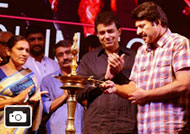 Indian Adfilm Makers Association Official Launch by Mammootty