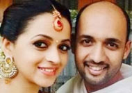 Bhavana's brother turns director