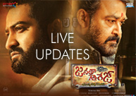 'Janatha Garage' Review Live Updates