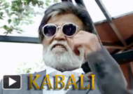 Kabali Trailers and Videos