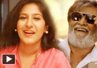 Missed Kabali Songs? | Neruppu da Making & Singers Interview | Swetha Mohan
