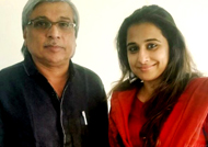 Director Kamal reacts to Vidya Balan's withdrawal from 'Aami'