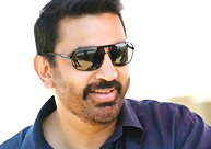 Oppam to be taken in Tamil with Kamal in the lead?