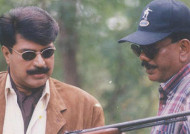 Priyadarshan's next with MAMMOOTTY!