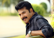 Mammootty as 'The Great Father' - Poster Out