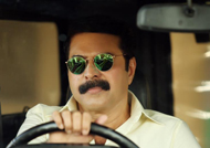 Megastar Mammootty to wield the Megaphone?