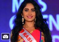 Manappuram miss queen of India Exclusive gallery