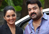 Mohanlal and Manju Warrier to team up again!