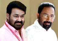 Mohanlal - Sibi Malayil movie in the offing?