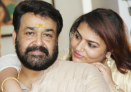 Mohanlal and Suchitra's 28th wedding anniversary at Vietnam