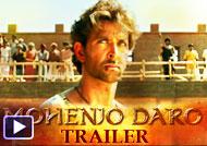 Mohenjo Daro Trailers and Videos