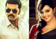 Manju Warrier''s starry eyes are only for MOHANLAL!