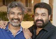 Mohanlal and Abu Salim in Baahubali 2