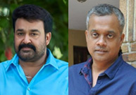 Mohanlal-Gautham Menon duo will arrive soon