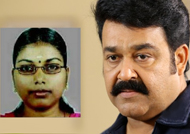 Mohanlal too voices protest against Jisha rape murder case