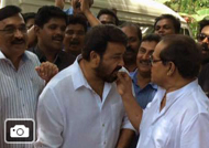 Mohanlal Birthday Celebration Stills