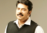 Mammootty in 'My Daddy David'