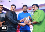 Nadana Vismayam Book Release