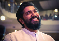 Nivin Pauly in Double Role