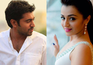 Actress Trisha pairing with Nivin Pauly in a Malayalam Film?