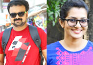 Parvathy and Kunchako Boban to share screen