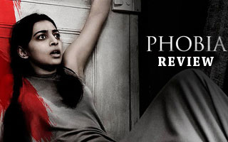 Phobia Review