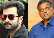 Gautham Menon's Prithviraj movie will be delayed