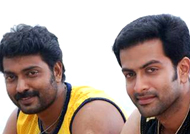 Hit team Narain & Prithviraj club once again for Adam