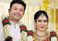 Rateesh's daughter Padma gets married