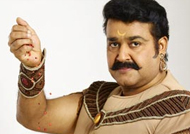 Mohanlal leaving for Georgia!