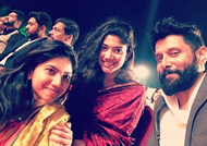 Sai Pallavi signing a Vikram movie?