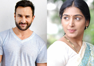 Padmapriya is to become Saif's heroine in Bollywood