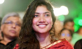 Sai Pallavi yearns for motherhood
