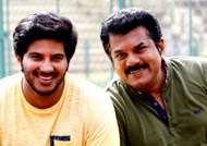 Mukesh about his father role in Jomonte Suvisheshangal