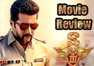 'Singam 3' aka 'Si3' Review