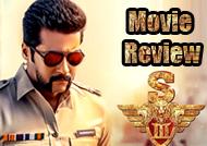 'Singam 3' aka 'Si3' Review
