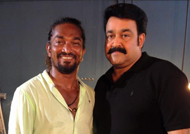 Mohanlal stuns Action Choreographer Silva with his high octane energy