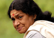 Late Actress Sukumari was a great friend of Jayalalitha