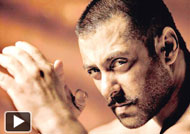 Sultan Trailer and Video