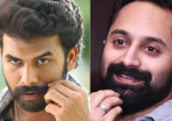 Sunny Wayne-Fahadh Faasil movie gets an interesting title!