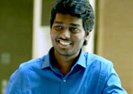 After 'Theri', what is Atlee's next?