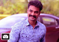 Actor Tovino Thomas new look gallery