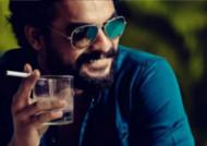 Tovino Thomas-Dhanush movie gets a title!