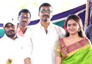 Vijay 60 wrapped up in Chennai