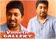 'Vineeth' Gallery