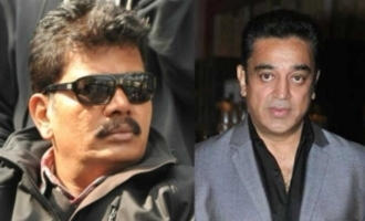 '2.0' technician joins 'Indian 2'
